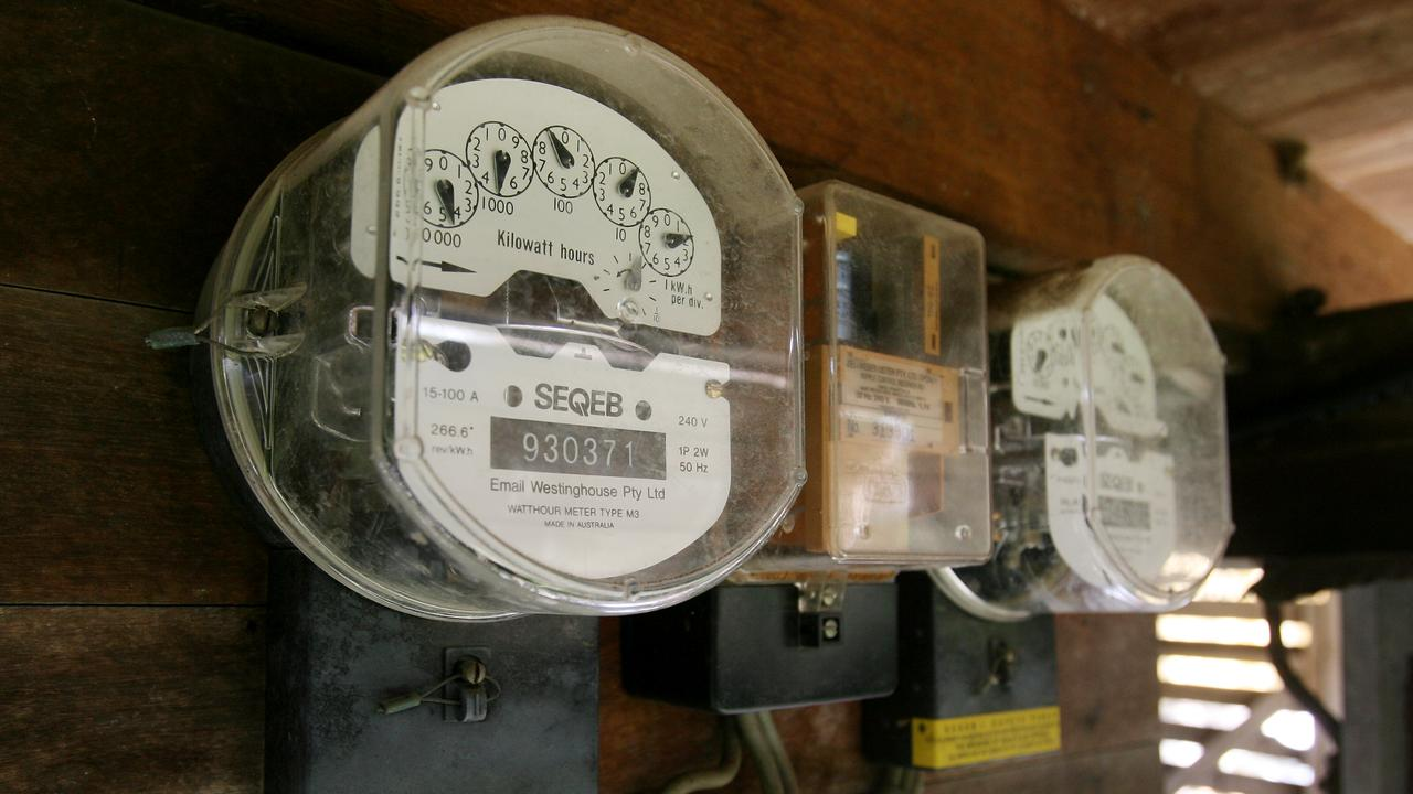 Essential Energy is worried about the safety of its meter readers.