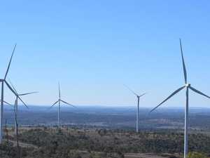 Wind farm poised to bring hundreds of jobs to region