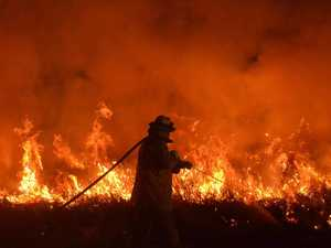 Staggering numbers behind region's devastating fire season