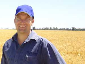 Summer weather outlook gives crop growers confidence