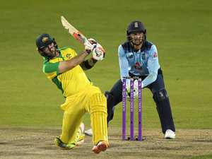 Australia records historic win against England