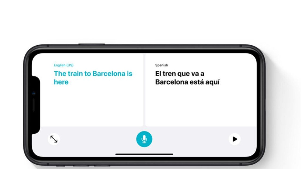 You can find the local way to say the train is here but given Spain has recorded more than 614,000 coronavirus cases we don't recommend you get on one there at the moment.