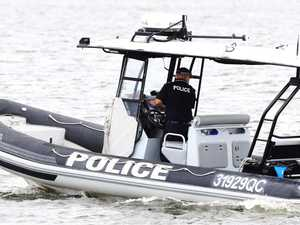 $1.8m water police base to help curb 'rogue' boaties