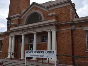 58 charged people who have to front Gympie courts today