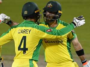 Stunner! Aussies pull off comeback for the ages