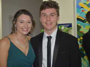 St James Lutheran College formal