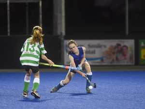 u/13 Hockey Sailors ESP v Royals Girls
