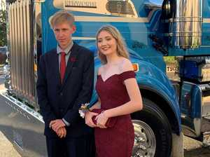 Fraser Coast Anglican College Formal