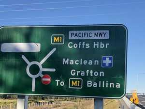 Asphalt work to take place on new Maclean interchange