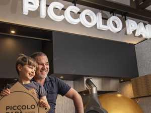 Popular Italian restaurant opens in Toowoomba CBD