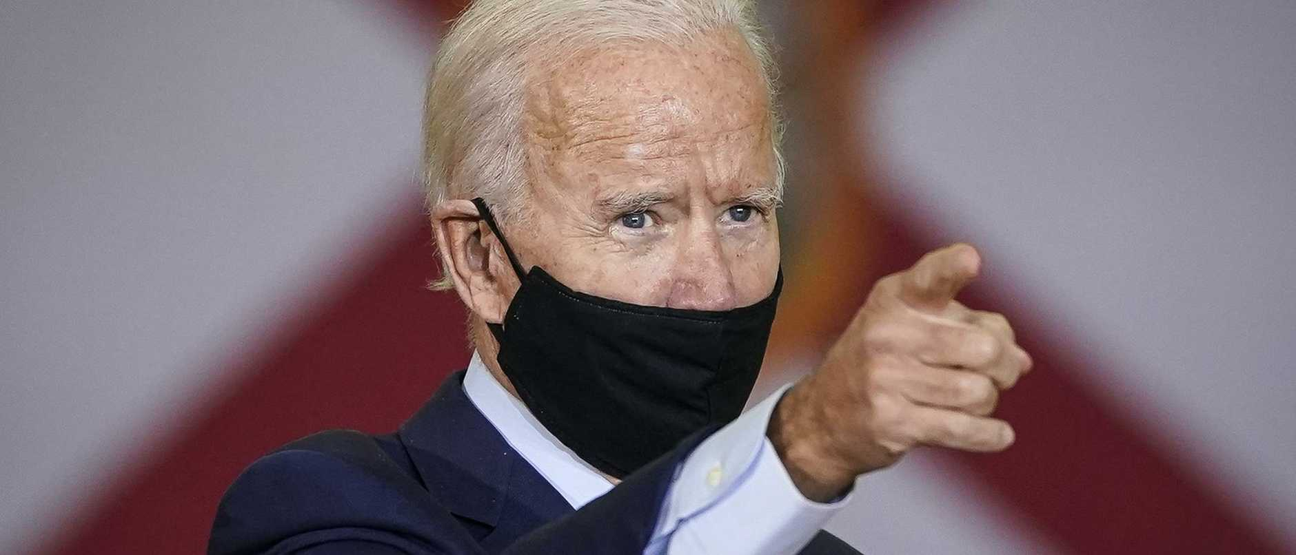 "Russia is engaged in ""active efforts"" to interfere in the upcoming US election by attempting to ""denigrate"" Joe Biden, the FBI has warned."