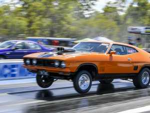 Drag racers gear up for round five at Benaraby