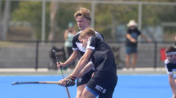 WATCH LIVE: Junior hockey Kedron Wavell v Bulimba