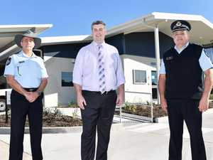 New $2.7m 'state-of-the-art' police station open