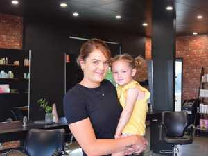 Coast hairdressing salon offers something new