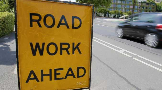 WORK BEGINS: 18 roads to be upgraded by December
