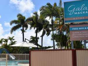 Mackay moteliers receive welcome boost in bookings