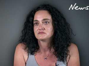 Let Her Speak: Sexual assault survivor breaks silence after 20 years