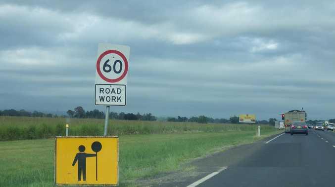 Delays, lane closures as $1.5M highway work gets underway