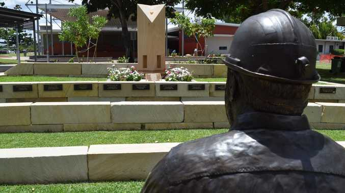 How you can pay your respects for Miners Memorial Day