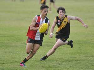 ONE WAY TICKET: Tigers playing for spot in AFLNC decider