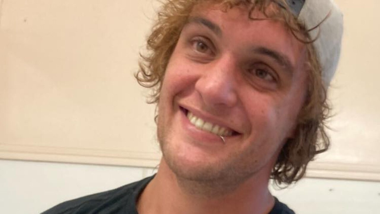 IN COURT: Jake Rikard Persson faced the Bundaberg Magistrates Court and pleaded guilty to nine charges.