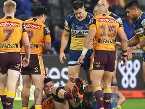 Fifita blow adds injury to insult for beaten Broncos