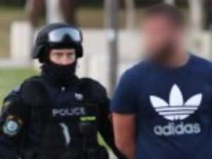 Jail time reduced over Islamic State 'joke'