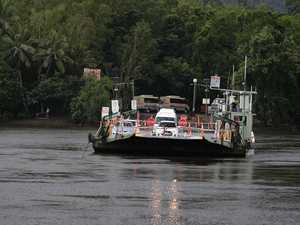 Second Daintree Blockade on the cards