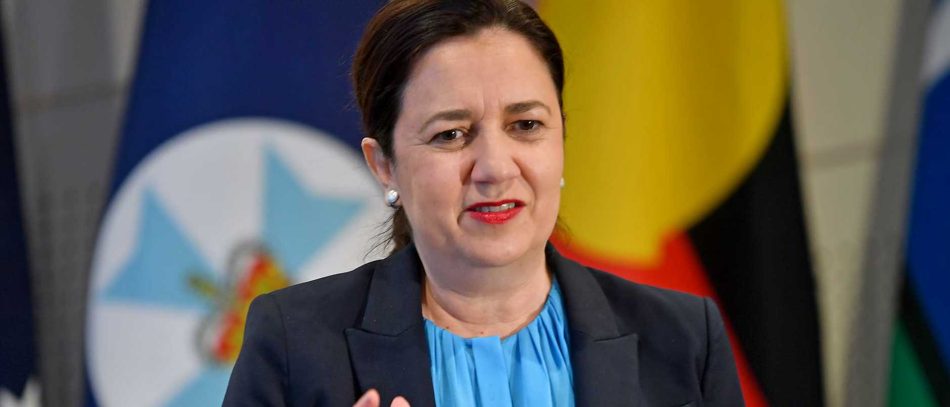 Premier Annastacia Palaszczuk has today confirmed plans will be put in place for Cairns to become a quarantine hub for returning overseas travellers.