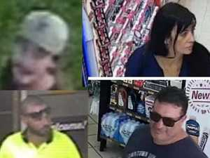 19 people Gympie police want to speak with