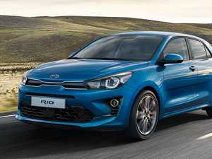 Bargain-priced hatch that has same feature as luxury cars