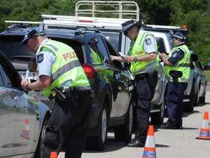 Drug testing police unit shut down