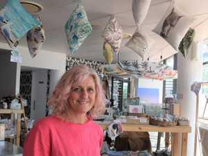 New coast pop-up shop a showcase of hand-made goods