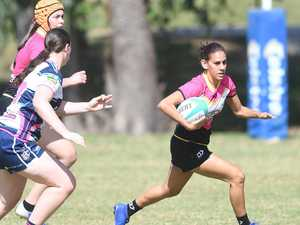 PHOTO GALLERY RUGBY UNION: Womens 7s Brothers vs Biloela September 19 2020