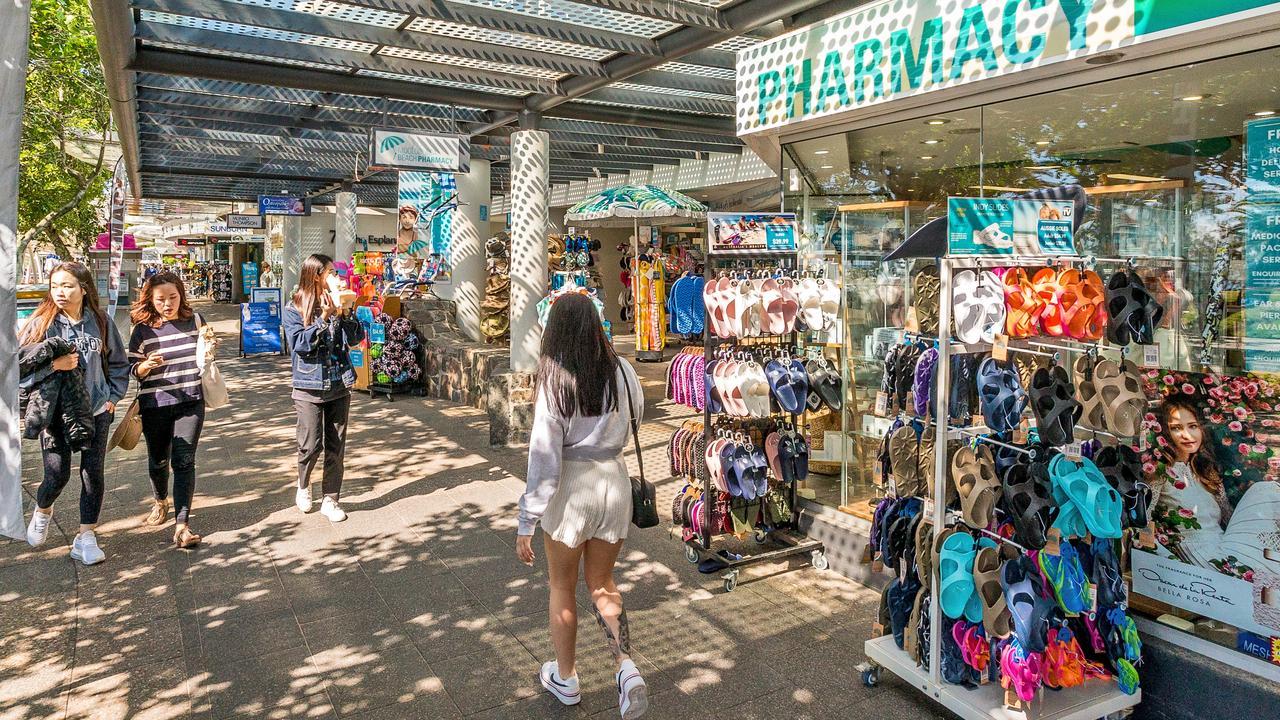 Mooloolaba Esplanade's pharmacy asset is set to go under the hammer at Burgess Rawson's upcoming September Portfolio Auction.