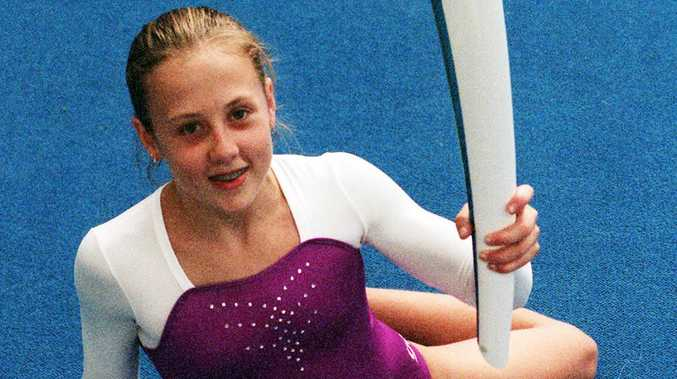 'Most days I cried:' Sydney Olympian was scared of coaches