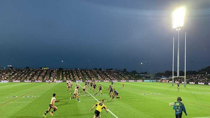 Full house for Coast's final NRL fiesta of season