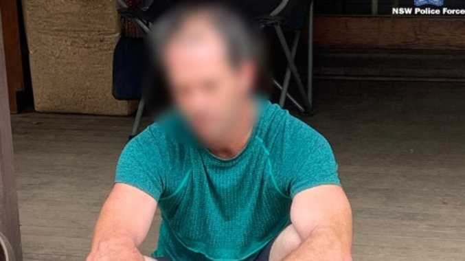 Third man arrested after massive drug bust near Coffs