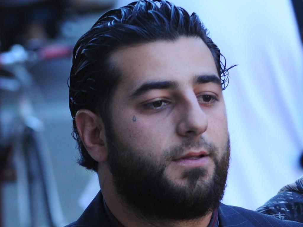 Bilal Hamze