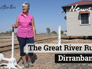 The Great River Run – Dirranbandi