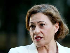 Jackie Trad and the secret Stradbroke Island resort deal