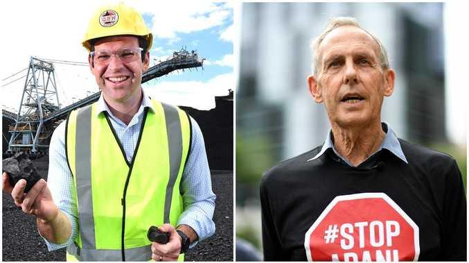 Feud between Tassie, Qld leaders hits new heights