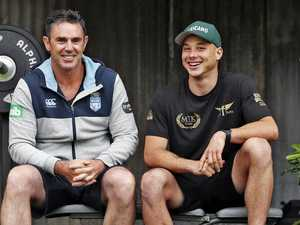 'Eyes shocked open': Fittler's bid to give teens a future