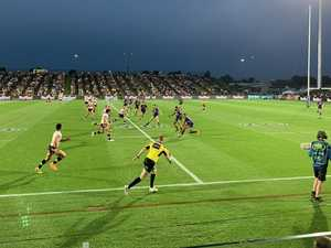 Full house for Coast's final NRL fiesta of season