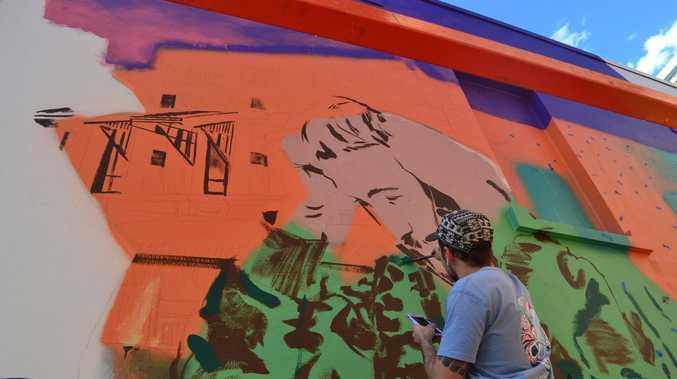 STREET CRED: Unique artworks reinvigorate Rose City