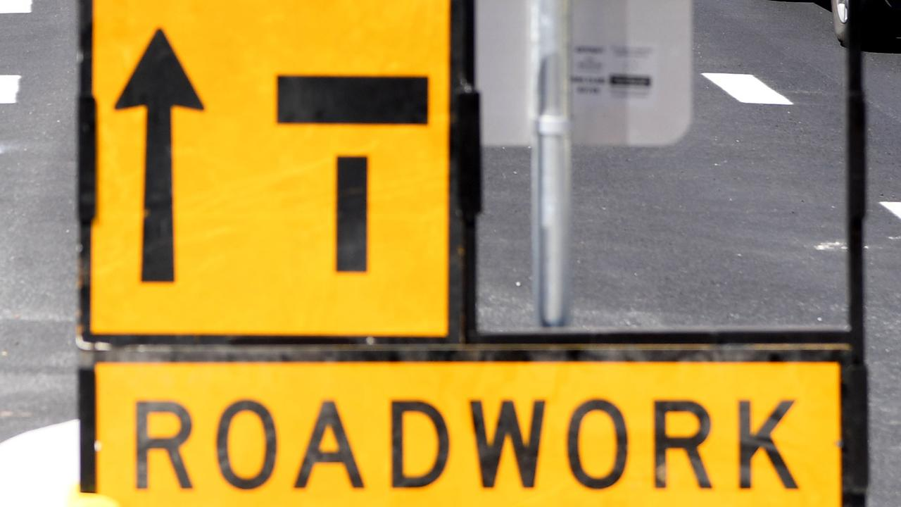 One of Rockhampton's busiest intersections will be closed next weekend.