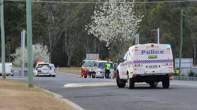 CONFIRMED: Woman, 72, killed in horror rollover in Nanango