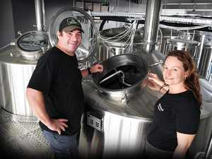 You brewty! Alehouse set for major expansion