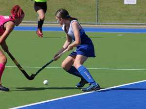 HUGE GALLERY: Coast hockey juniors battle for silverware